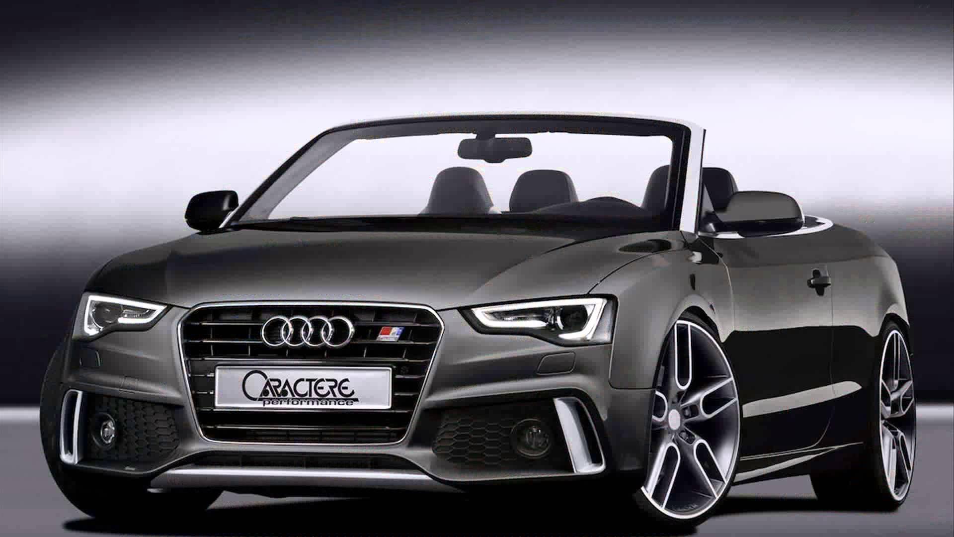 Như một chiếc coupe compact hoặc chuyển đổi (được biết đến như một cabriolet), Hãng xe của Đức cho ra đời dòng xe Audi A5 2016 dựa vào hiện tại A4 , hiện đang được hoàn toàn mới cho các model của năm 2017.