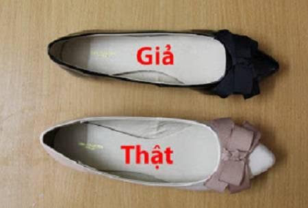 Cách phân biệt giày zara thật giả đơn giản nhất