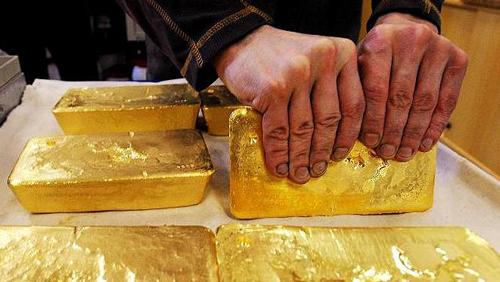 giá vàng hôm nay ngày 25/8/2016: giá vàng giảm mạnh phiên giữa tuần