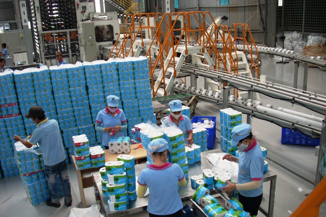 Năng suất chất lượng: Cách loại bỏ quy trình sản xuất thừa