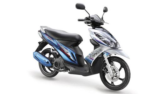 Xe máy giá rẻ dưới 25 triệu đồng đáng mua nhất hiện nay