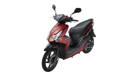 Xe máy giá rẻ dưới 30 triệu dành cho phái nữ