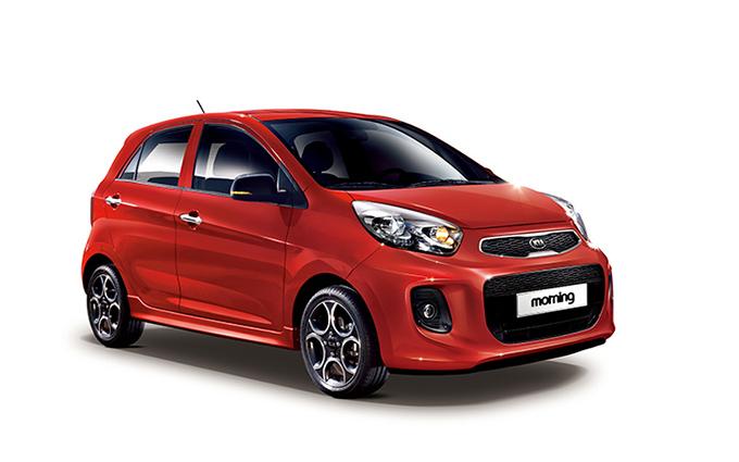 Ô tô mới giá rẻ cực đẹp, chỉ dưới 500 triệu đồng