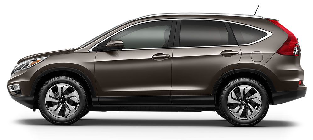"""9. Đứng ở vị trí thứ 9 là Honda CR-V với doanh số bán hàng đạt 333.597. Đây cũng chính là một trong những chiếc xe được đánh giá là """"nồi đồng cối đá""""."""