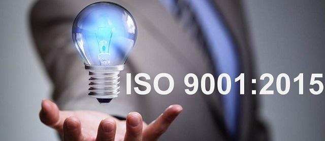 Năng suất chất lượng: Lợi ích khi áp dụng ISO 9001:2015