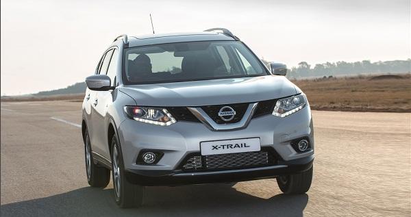 Nissan X-Trail 2016 vừa được 'trình làng' tại Việt Nam có gì đặc biệt?