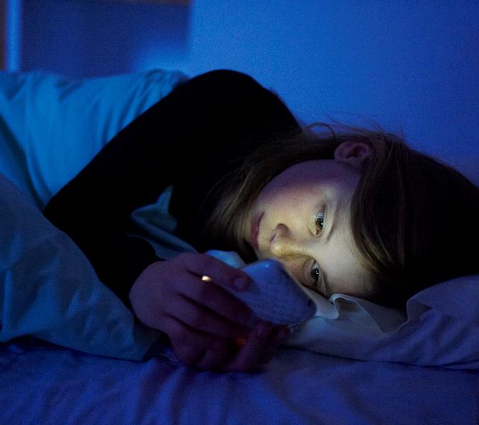 Những sai lầm tai hại khi ngủ khiến bạn 'chết sớm'