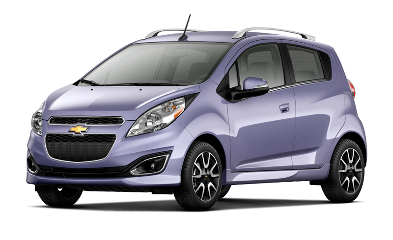 So sánh Kia Morning và Chevrolet Spark 2016