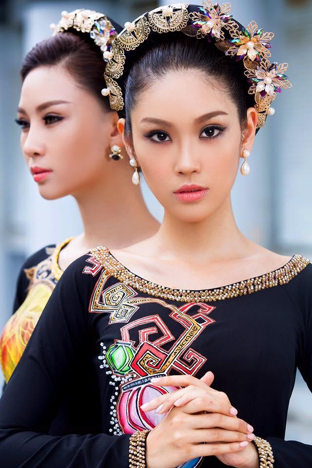 Phương Linh hiện đang là sinh viên trường Đại học Y Khoa Phạm Ngọc Thạch.