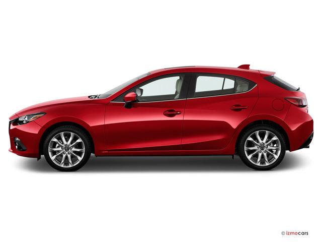 4. Mazda3 đứng ở vị trí thứ tư với 1.163 xe được bán ra.