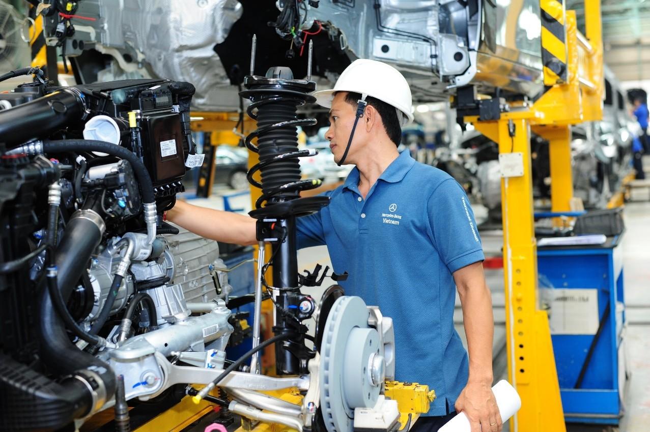 Năng suất chất lượng: Những doanh nghiệp nào được lợi từ Lean