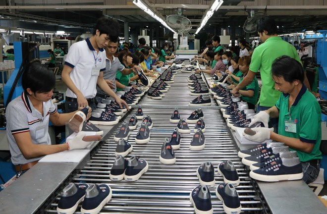 Năng suất chất lượng: Các mô hình của sản xuất lôi kéo