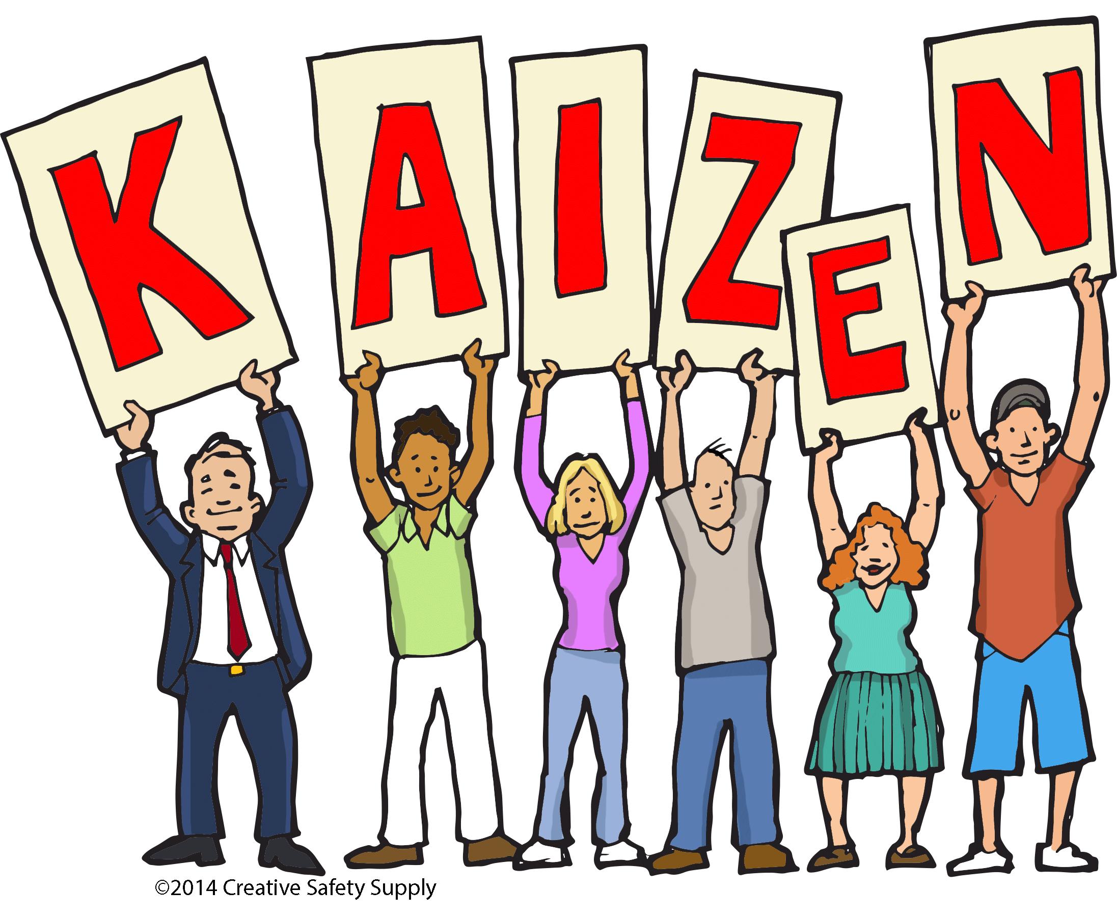 Năng suất chất lượng: Thực hành Kaizen trong doanh nghiệp
