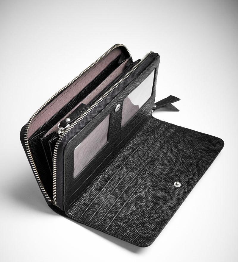 Cách chọn ví giúp bạn luôn 'rủng rỉnh' tiền