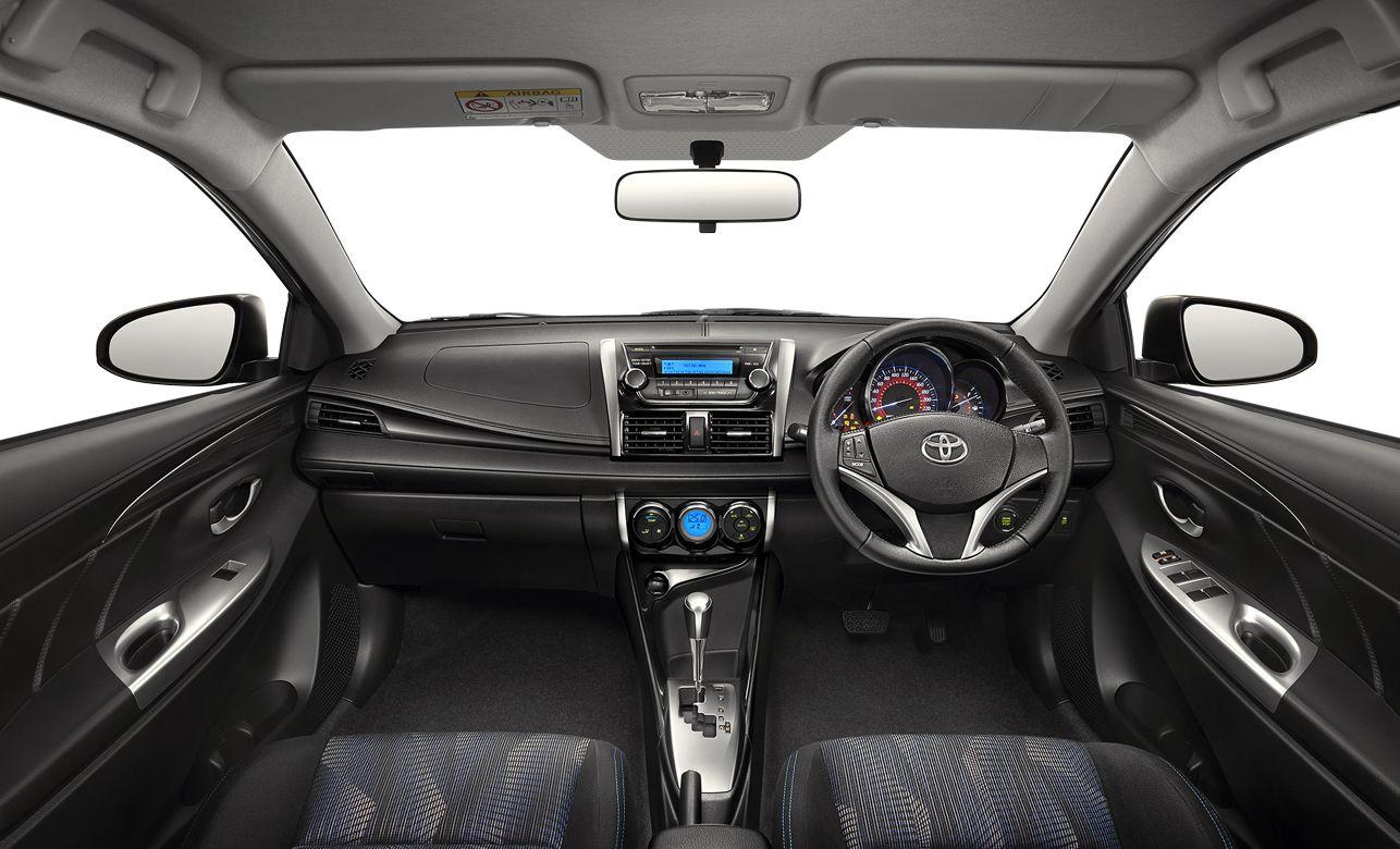 Toyota Vios và những ưu nhược điểm nổi bật nhất
