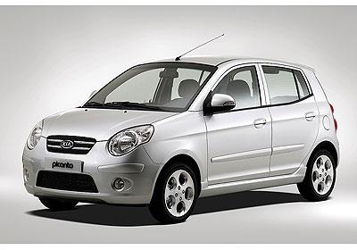 Ô tô cũ giá rẻ dưới 200 triệu trong dịp Tết Đinh Dậu