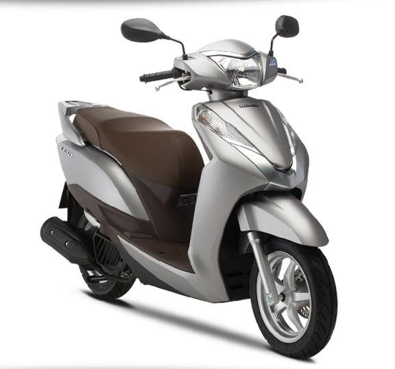 Xe máy giá rẻ dưới 40 triệu đồng 'hot' nhất hiện nay