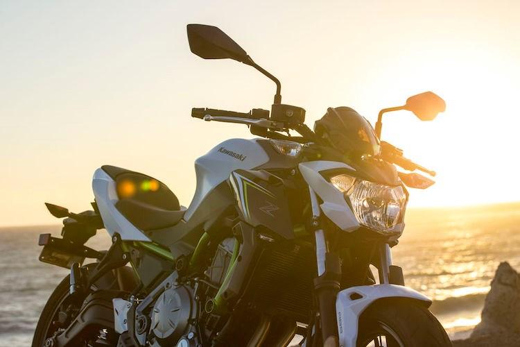 Kawasaki Z650 giá 218 triệu chuẩn bị ra mắt thị trường Việt có gì hay?