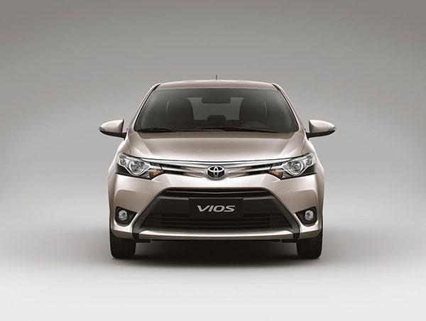 Ô tô bán chạy nhất thị trường Việt năm 2016