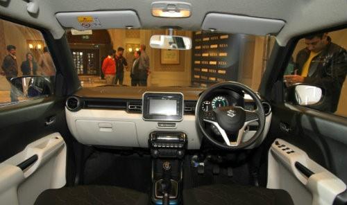 Suzuki Ignis giá 152 triệu được dự báo sẽ 'đổ bộ' thị trường Việt