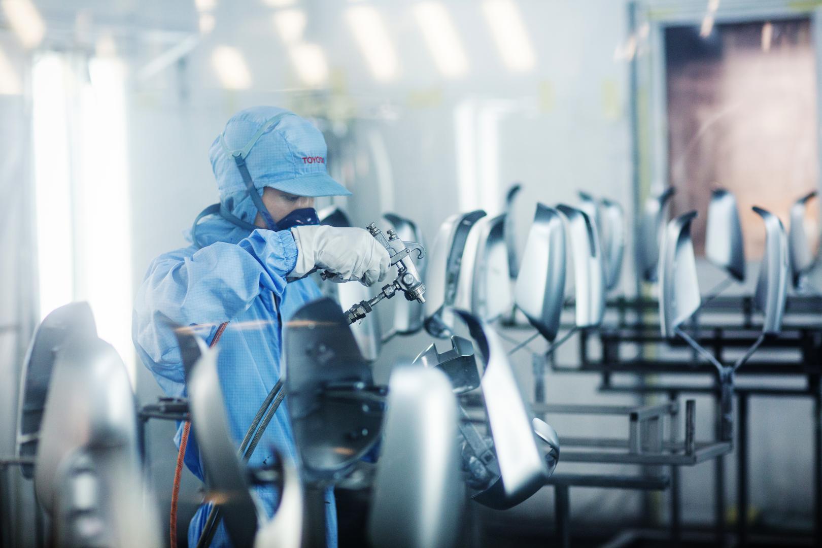 Áp dụng công cụ cải tiến năng suất giúp doanh nghiệp phát triển bền vững