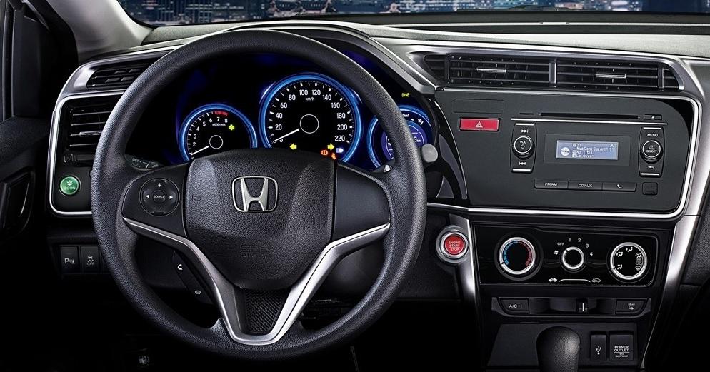 Honda City giá 540 triệu người tiêu dùng có nên mua?