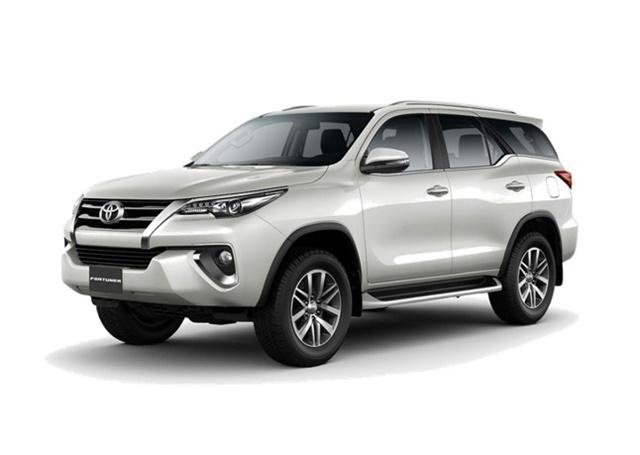 Toyota Fortuner nhập khẩu giá 981 triệu có nên mua