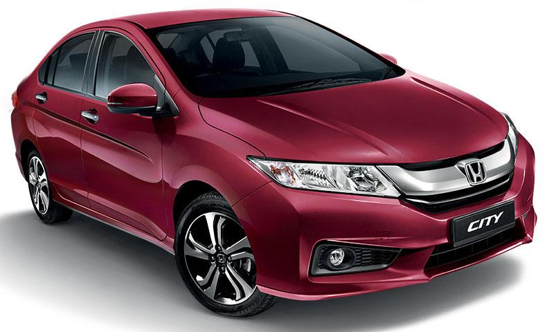 Honda City và Toyota Vios nên mua xe nào