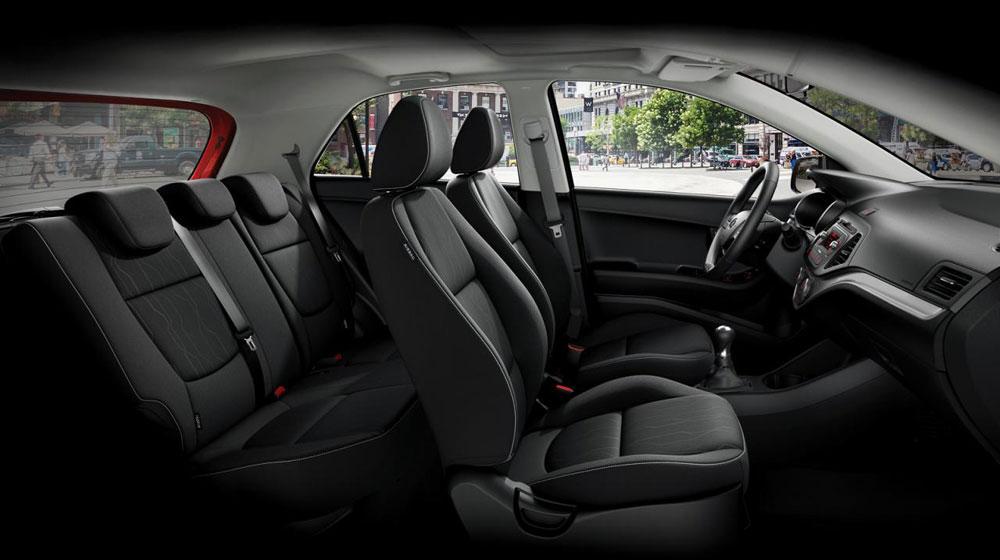 Kia Morning xe cỡ nhỏ bán chạy nhất của Kia có nên mua