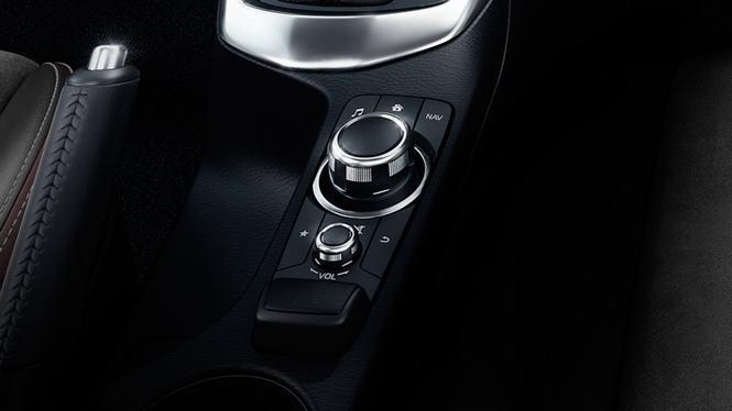 Mazda2 2017 giá chỉ từ 345 triệu đồng có gì hấp dẫn