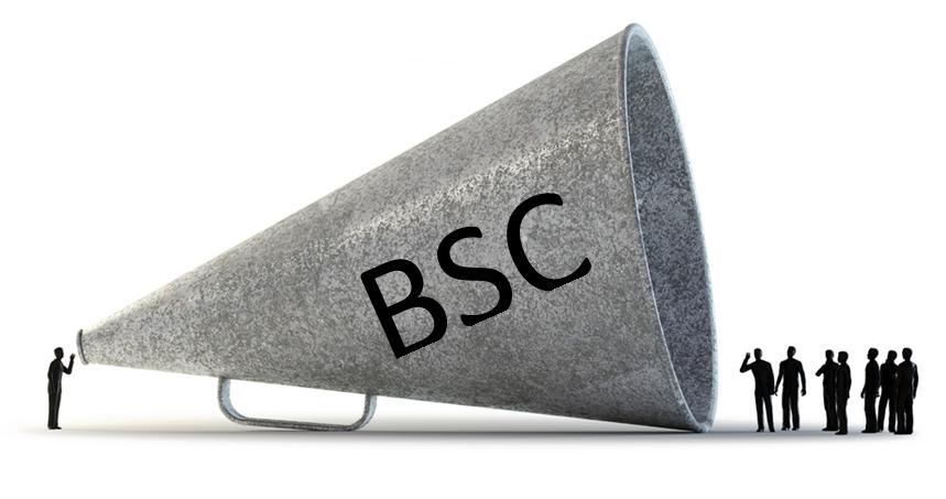 Năng suất chất lượng: Các viễn cảnh thẻ điểm cân bằng BSC