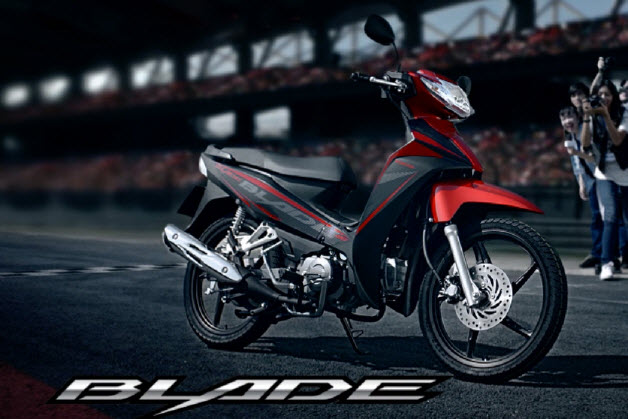 Honda Blade bán chạy nhất có nên mua