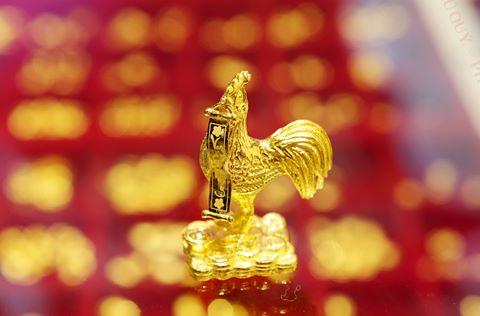 giá vàng hôm nay ngày 27/2/2017 chốt buổi sáng giá vàng rung lắc nhẹ