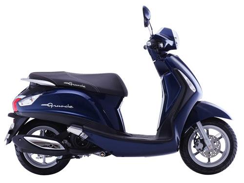 Xe tay ga bán chạy nhất của Honda và Yamaha có nên mua