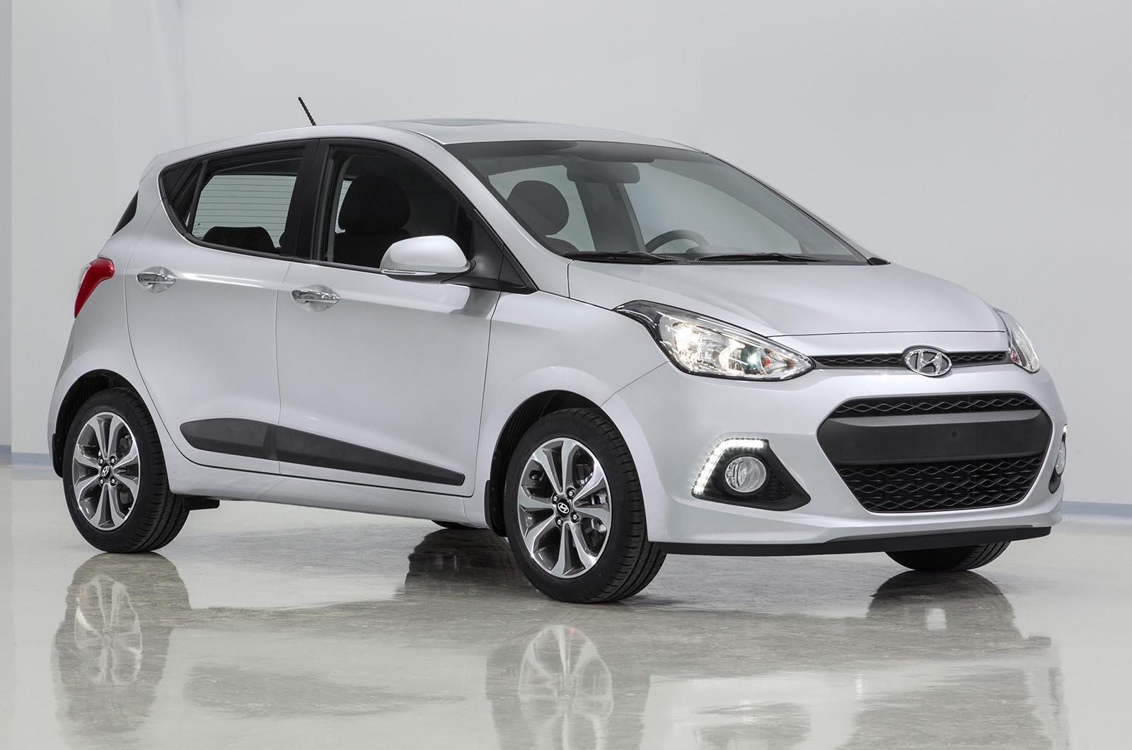 Ô tô giá rẻ nhất thị trường Việt năm 2017 có nên mua
