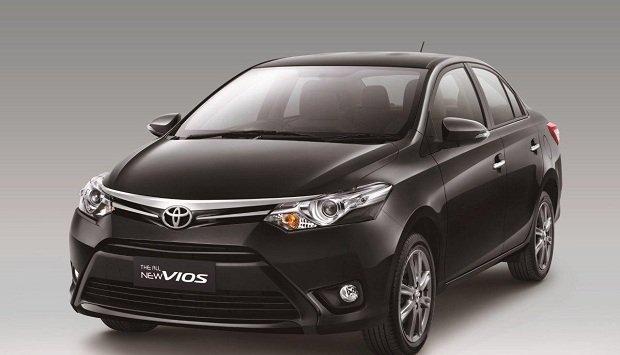 Ô tô cũ bán chạy nhất thị trường Việt có nên mua