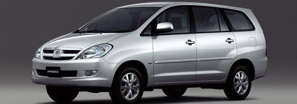 Toyota Innova tại sao luôn là ô tô 7 chỗ bán chạy nhất