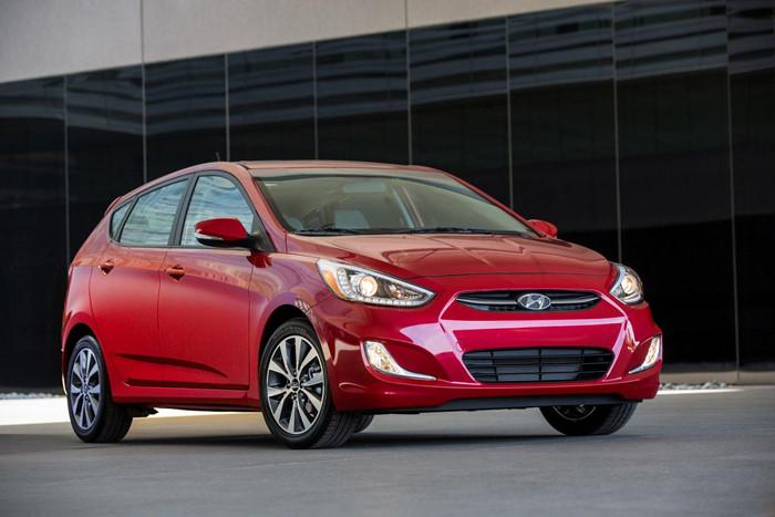 Những chiếc ô tô mới giá khoảng 600 triệu nên mua hiện nay