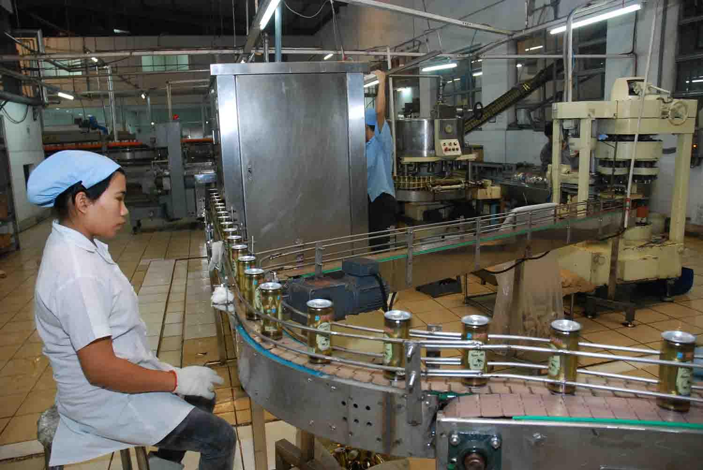 Năng suất chất lượng: 12 bước áp dụng HACCP