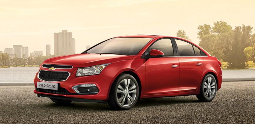 Ô tô mới giá dưới 600 triệu nên mua nhất hiện nay