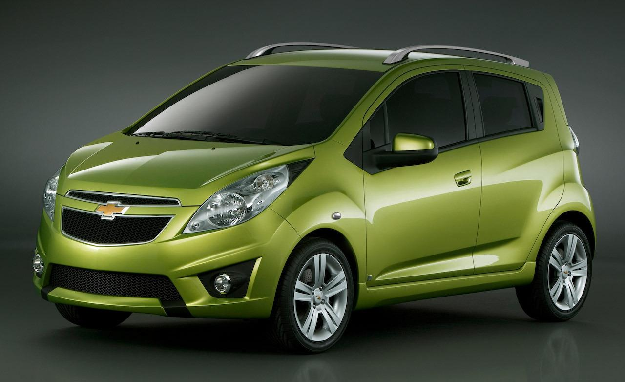 Ô tô giá rẻ tiết kiệm xăng nhất trên thị trường Việt