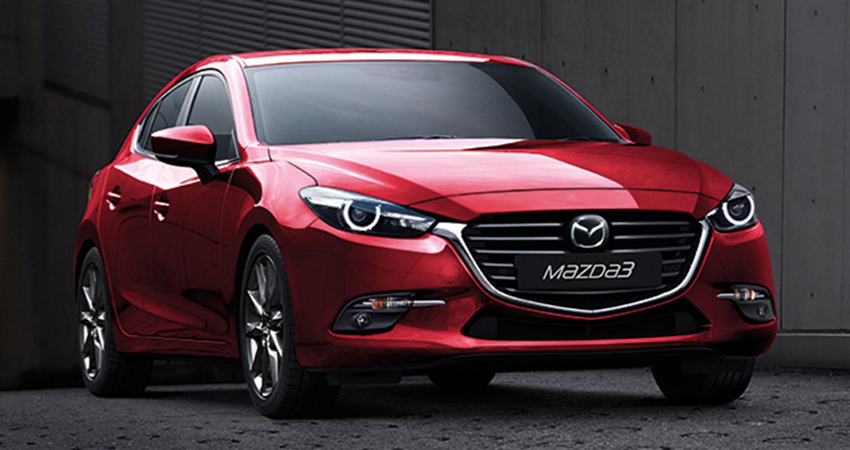 Mazda3 2017 chuẩn bị 'đổ bộ' thị trường Việt có gì hay?