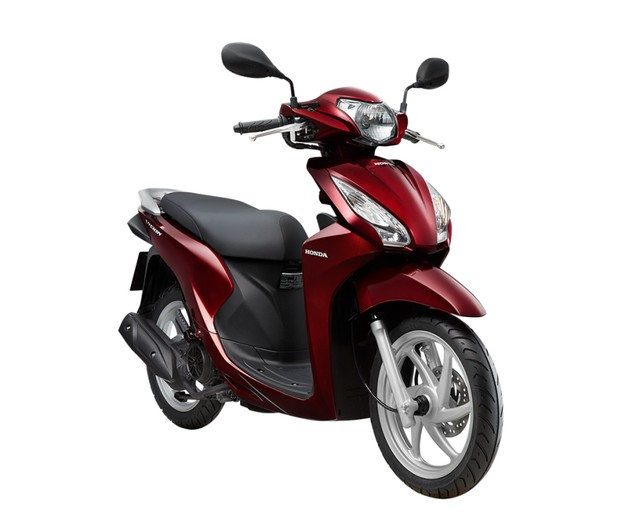 Xe tay ga giá rẻ, tiết kiệm xăng nhất thị trường Việt có gì hay?