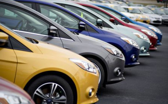 Thuế nhập khẩu ô tô về 0%, xe khoảng 600 triệu sẽ giảm còn bao nhiêu?
