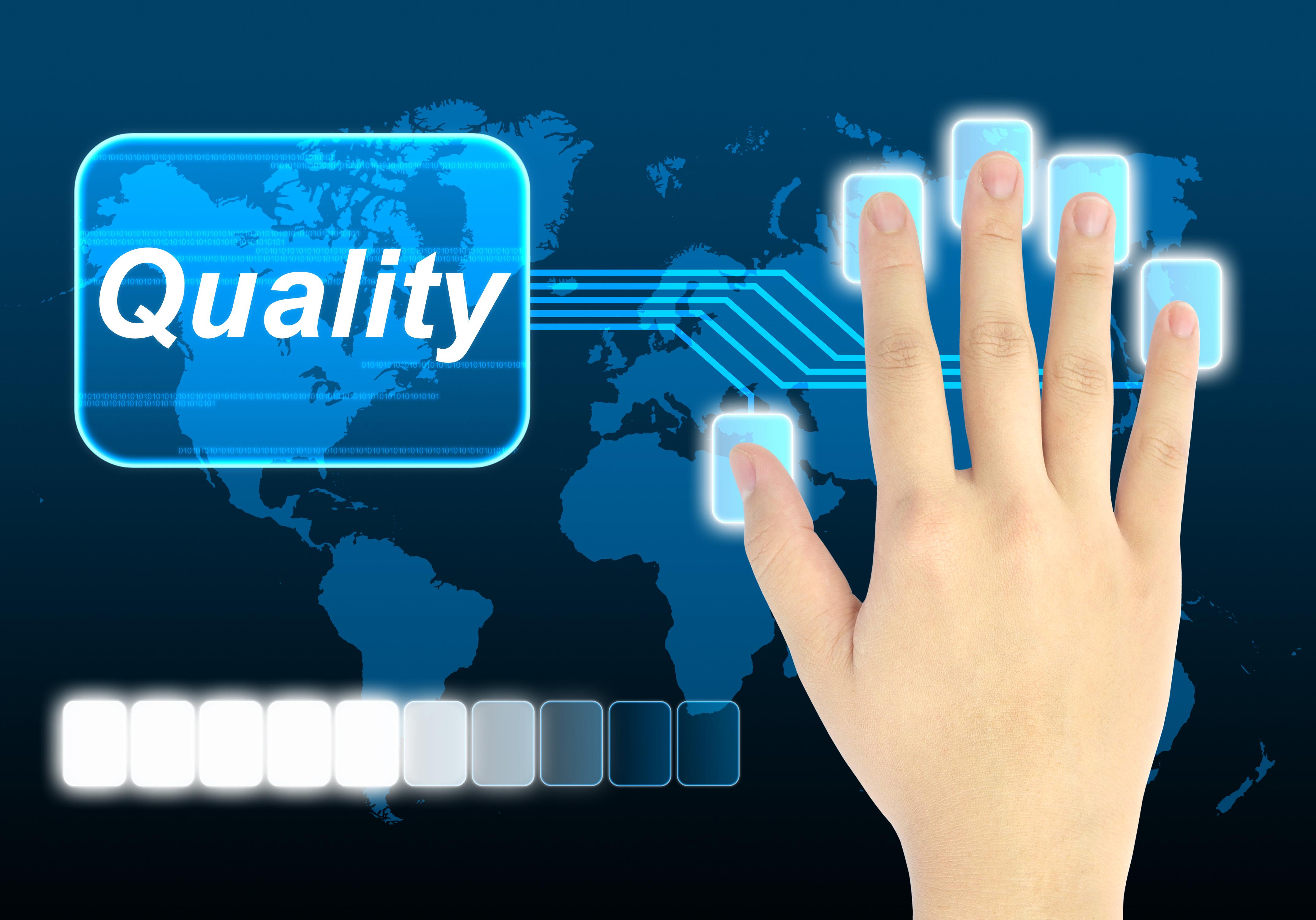 Năng suất chất lượng: Áp dụng TQM hay Lean Six Sigma