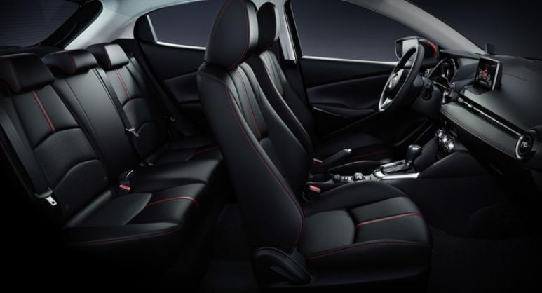 Có nên mua chiếc ô tô giá rẻ nhất của Mazda?