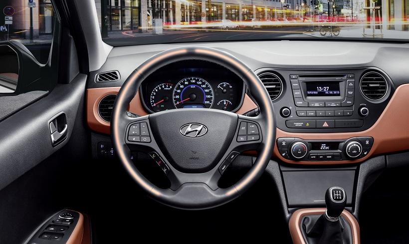 Hyundai Grand i10 ô tô giá rẻ nhất của Hyundai có nên mua