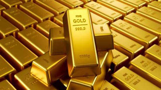 Giá vàng hôm nay ngày 17/5: Vàng 'nhảy vọt' do USD giảm mạnh