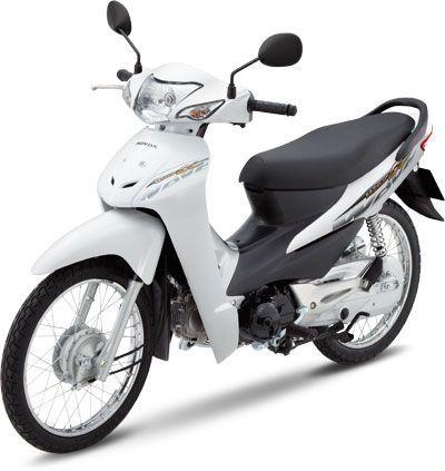 Xe số bán chạy nhất thị trường Việt có nên mua