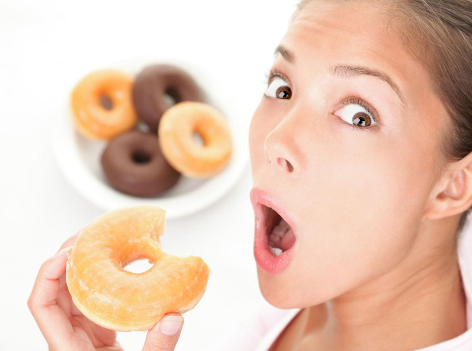 Những thói quen ăn sáng có hại cho sức khỏe